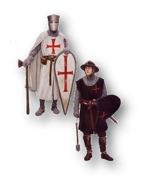Knight and servient small